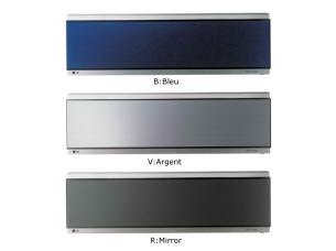lg electronics france produits climatiseur inverter. Black Bedroom Furniture Sets. Home Design Ideas