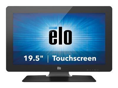 ELO DESKTOP TOUCHMONITORS 2201L PROJECTED CAPACITIVE - ÉCRAN LED - 22