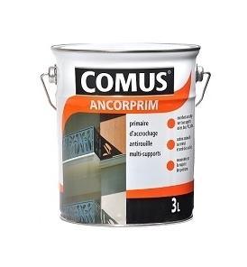 ANCORPRIM - COMUS - LE PRIMAIRE UNIVERSEL VERT BASQUE 3.00 LITRE(S)