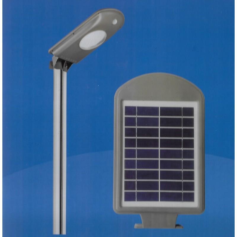 lampadaire solaire  comparez les prix pour professionnels