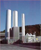 Générateurs d'azote hpn prism