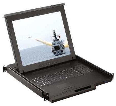 H117/H119 - TIROIR CONSOLE LCD 17 OU 19