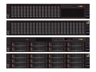 LENOVO SYSTEM X3650 M5 8871 - XEON E5-2630V4 2.2 GHZ - 16 GO - 0 GO