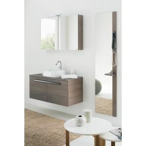 mobiliers de salle de bain sanijura achat vente de mobiliers de salle de bain sanijura. Black Bedroom Furniture Sets. Home Design Ideas