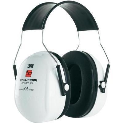 peltor casque anti bruit optime ii h520ah02 30 db 1 pc s comparer les prix de peltor casque. Black Bedroom Furniture Sets. Home Design Ideas