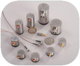 Capteurs emission acoustique standards et atex