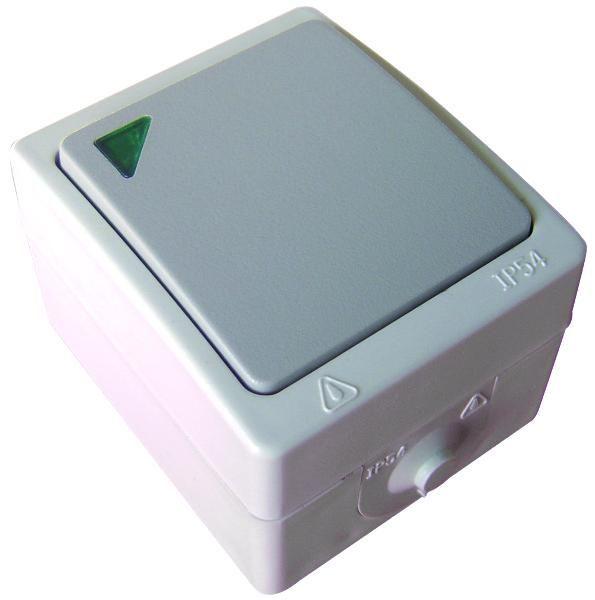 interrupteurs muraux achat vente de interrupteurs muraux comparez les prix sur. Black Bedroom Furniture Sets. Home Design Ideas