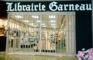 Grille extensible gamme  saphir  chimene