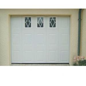 portes de garage sectionnelles tous les produits pr s de chez vous sur. Black Bedroom Furniture Sets. Home Design Ideas