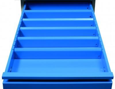 s parateurs pour tiroir d 39 tabli coffre ng lot de 5 comparer les prix de s parateurs pour. Black Bedroom Furniture Sets. Home Design Ideas