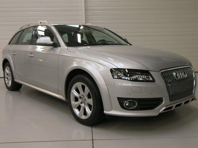 audi a4 allroad quattro 2 0 tdi 170 dpf ambition luxe. Black Bedroom Furniture Sets. Home Design Ideas