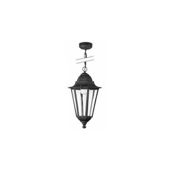 Lanterne classique d 39 exterieur for Luminaire lanterne exterieur