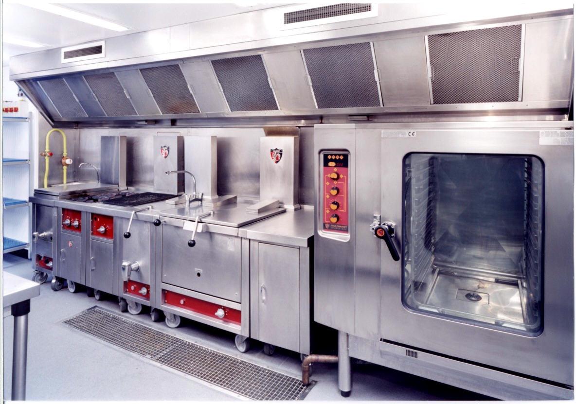 Cuisines mobiles tous les fournisseurs cuisine for Fournisseur materiel professionnel restauration
