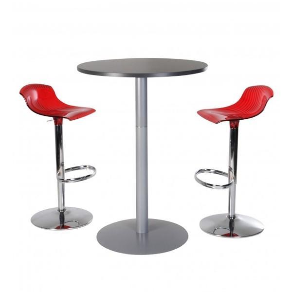 Tables hautes mange debout comparez les prix pour for Table mange debout fly