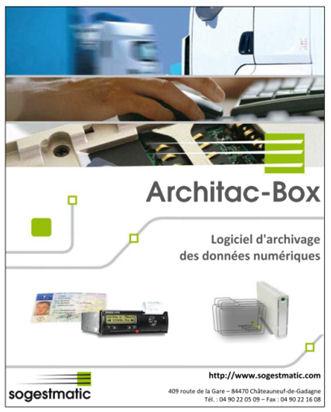 ARCHITAC BOX