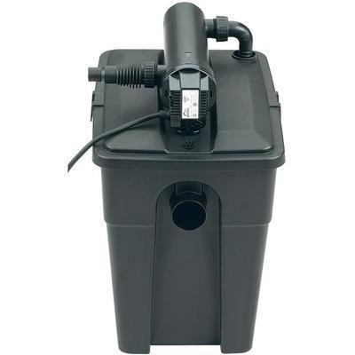 Filtre eau pontec achat vente de filtre eau pontec for Pompe bassin filtre