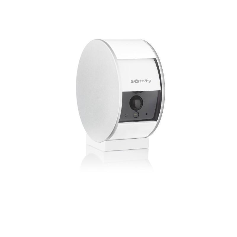 Somfy indoor camera-alloalarme.fr