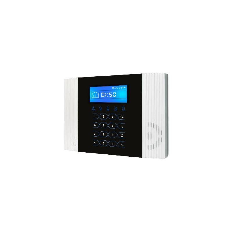centrale d 39 alarme sans fil focus gsm rtc a2m145 comparer les prix de centrale d 39 alarme sans. Black Bedroom Furniture Sets. Home Design Ideas