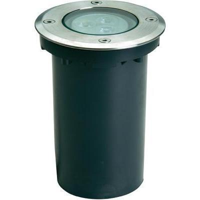 Spot encastrable eco light achat vente de spot for Lampe exterieur encastrable