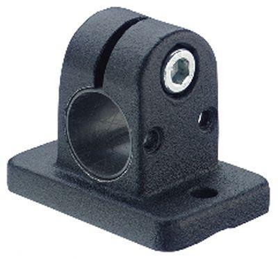 Noix de serrage a embase aluminium 92 145 1 - Noix de serrage ...