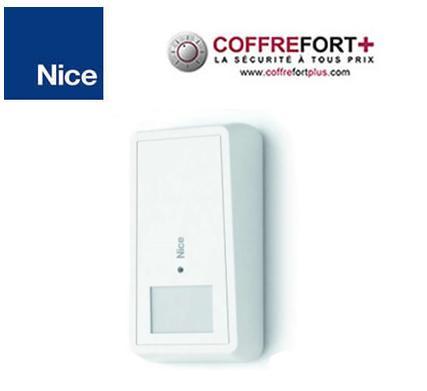 Autres types d 39 alarmes nice achat vente de autres for Detecteur de presence exterieur