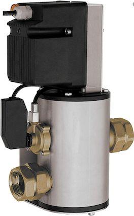 Filtre automatique prago hectron pour puits et forage