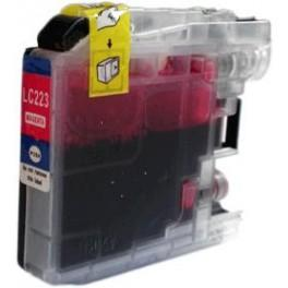 BROTHER DCP-J4120DW/MFC-J4420DW/4620DW/5600(LC-223M)MAGENTA 550 PAGES B223M
