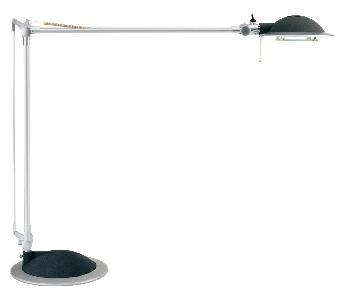 lampe de bureau business halog ne noir comparer les prix de lampe de bureau business. Black Bedroom Furniture Sets. Home Design Ideas