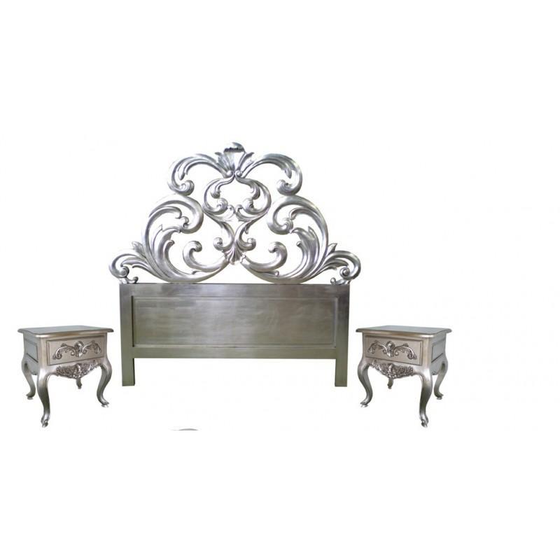 Lit tous les fournisseurs avec tiroirs contemporain - Meuble baroque contemporain ...