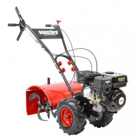 Motoculteur fraise de jardin 6.5 cv hecht - h750