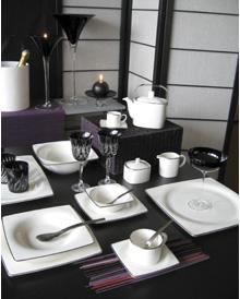 bruno evrard creation produits plat et service de table. Black Bedroom Furniture Sets. Home Design Ideas