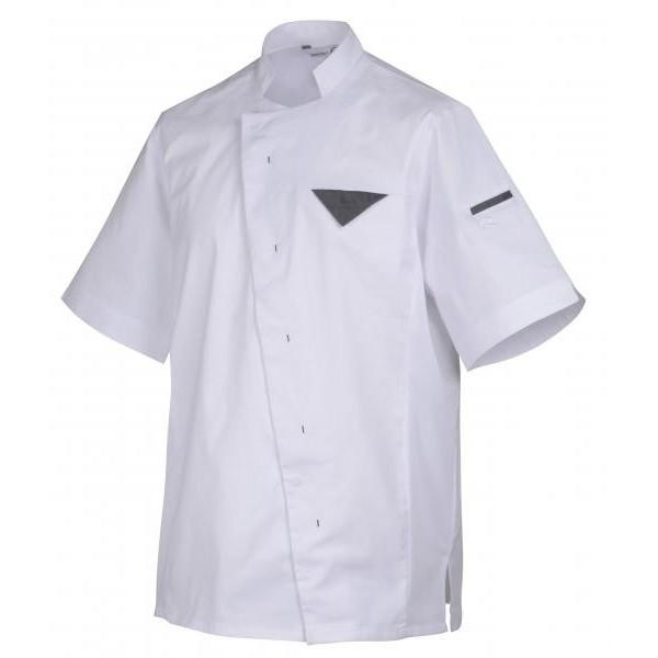 Hauts de travail robur achat vente de hauts de travail for Veste cuisine robur