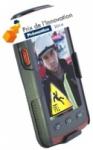 Ati-911gps : pti pour agent de securite