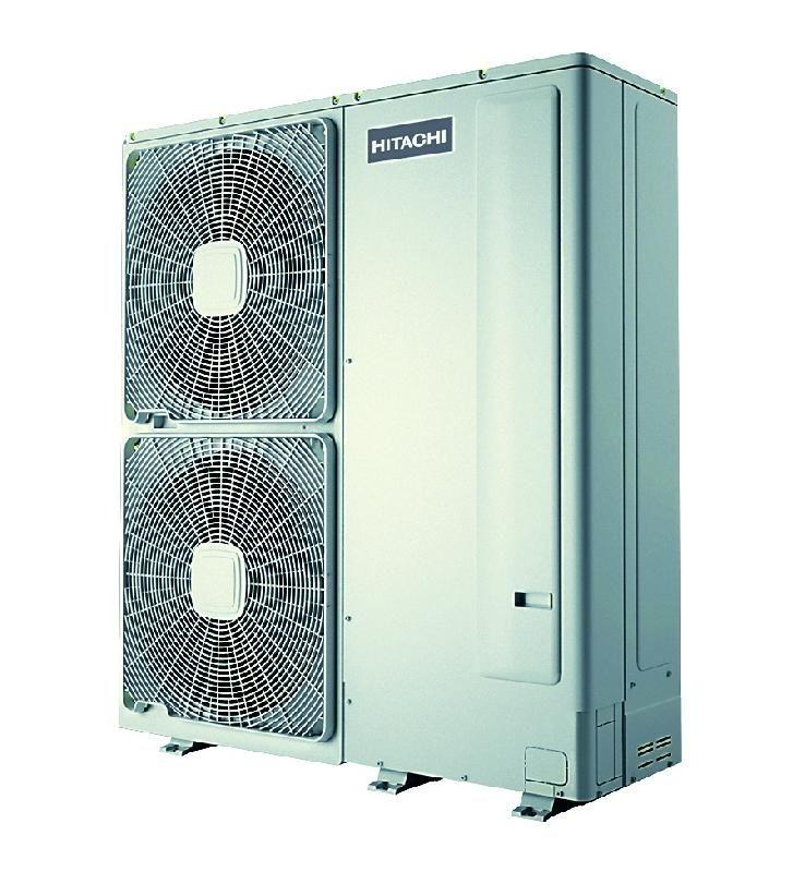 Pompes a chaleur aerothermiques tous les fournisseurs pompe chaleur aerothermique air eau - Radiateur pour pac air eau ...