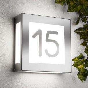 eclairages de fa ade comparez les prix pour professionnels sur page 1. Black Bedroom Furniture Sets. Home Design Ideas