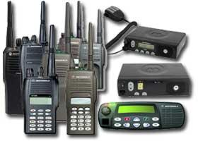 TALKIES-WALKIES RADIOCOMMUNICATION MOTOROLA