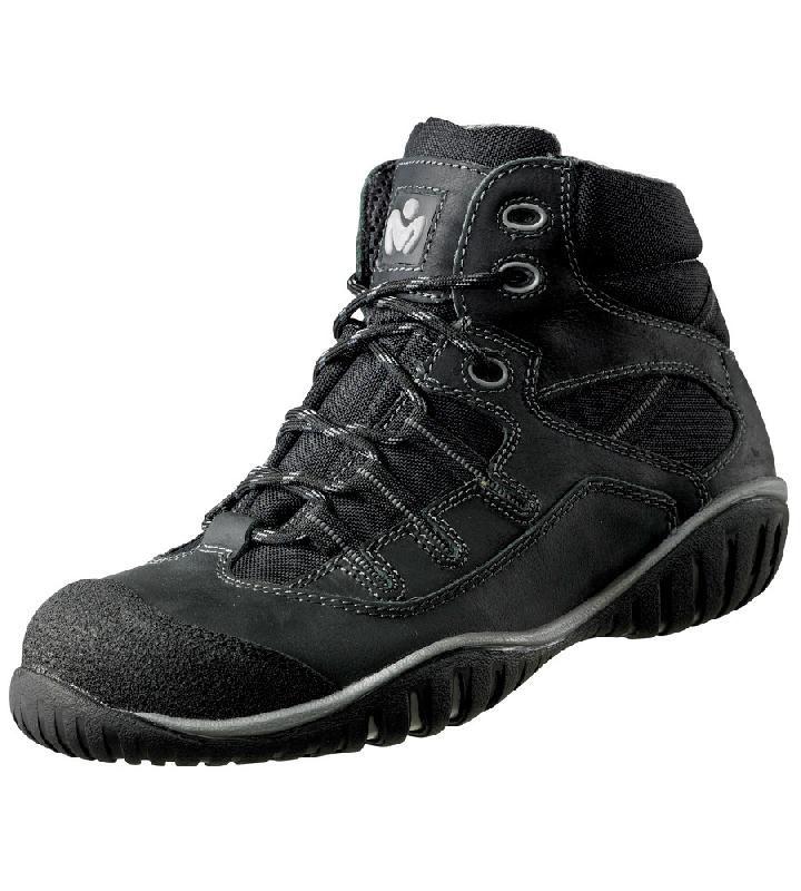 W/ÜRTH MODYF Chaussures de s/écurit/é Femmes Carina S3 Noires