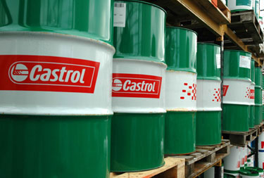 Huile de ponts castrol syntrax limited slip 75w140