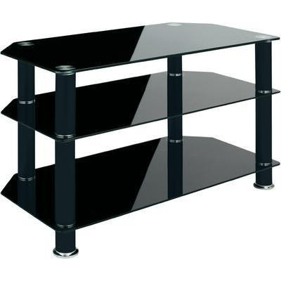 meubles tv et hi fi comparez les prix pour professionnels sur page 1. Black Bedroom Furniture Sets. Home Design Ideas