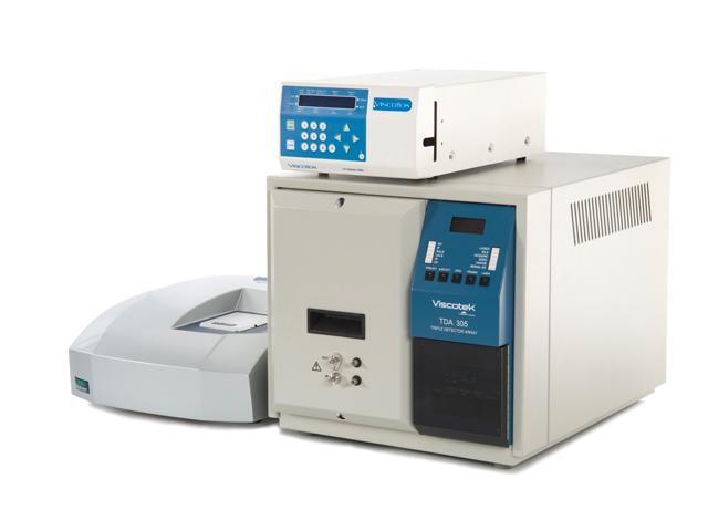 Chromatographie d'exclusion stérique