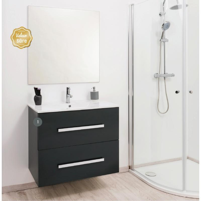 mobiliers de salle de bain lt aqua achat vente de. Black Bedroom Furniture Sets. Home Design Ideas