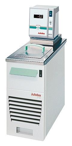 CRYOTHERMOSTAT COMPACTE JULABO F12-ED RÉF 9116612