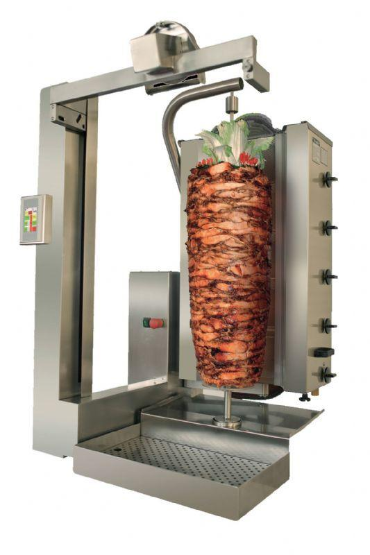 Machine a kebab pas cher
