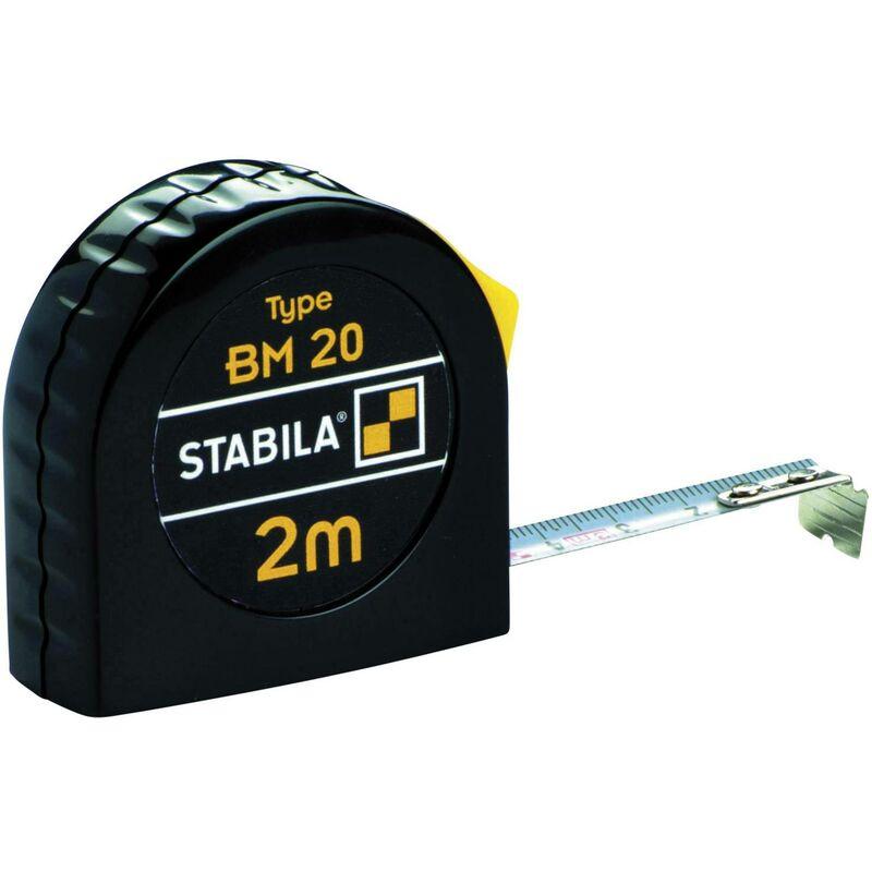 s Mètre-ruban 3 m Stabila BM30W 16456 1 pc