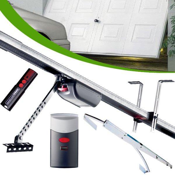 motorisation pour porte de garage comparez les prix pour professionnels sur page 1. Black Bedroom Furniture Sets. Home Design Ideas