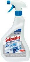 NETTOYANT SPRAY SOLIPRO SOLI INOX - 750 ML