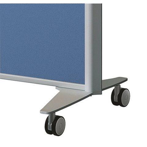 pied mobile pour cloisons b zen comparer les prix de pied mobile pour cloisons b zen sur. Black Bedroom Furniture Sets. Home Design Ideas