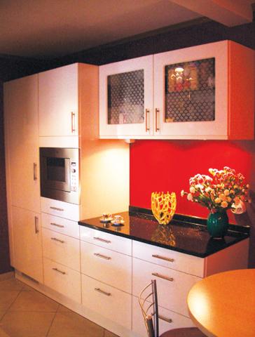revetement mural et mobilier lavable. Black Bedroom Furniture Sets. Home Design Ideas