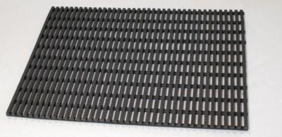 Tapis Industriel A Surface Profilee Decoupe Au Metre Lineaire