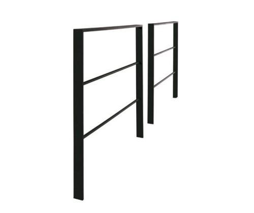 rambardes pour mezzanine tous les fournisseurs rambarde mezzanine verre rambarde mezzanine. Black Bedroom Furniture Sets. Home Design Ideas